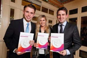 YFG mental Health launch